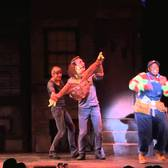 Inside Off-Broadway: Avenue Q*