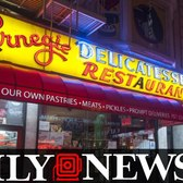 Carnegie Deli Owner Rejects $10M Offer To Save Restaurant On Closing Day