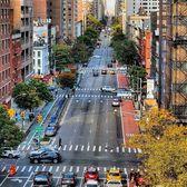 1st Avenue, Upper East Side, Manhattan