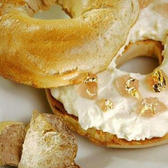 $1000 Bagel at Westin New York at Times Square