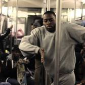 The Grind Life Music: Showtime On The NYC Train!!!