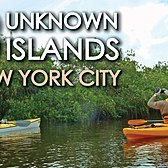 13 Unknown Islands in NEW YORK CITY