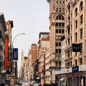 Broadway, SoHo, Manhattan
