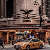 Grand Central Terminal, 42nd St, Midtown
