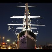 RETURN OF WAVERTREE TO SOUTH STREET SEAPORT