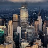 One Vanderbilt, Midtown, Manhattan