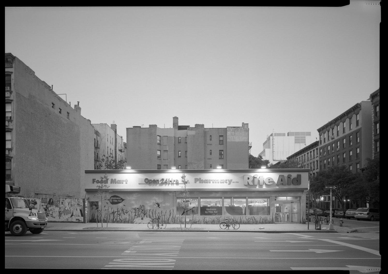 81 1st Avenue, 2015