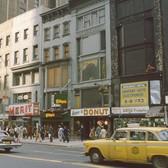 New York City, 1979, Peter van Wijk