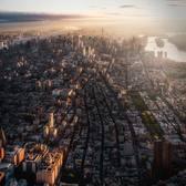 New York, New York. Photo via @killianmoore #viewingnyc #newyork #newyorkcity #nyc