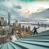 What A Wonderful World! - Rooftop Adventure in NYC.