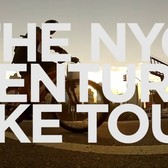 NYC Century Bike Tour