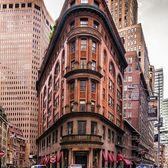 Delmonico's, Financial District, Manhattan