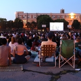Summerscreen at McCarren Park