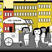 #LifttheCaps on NYC street vendors!