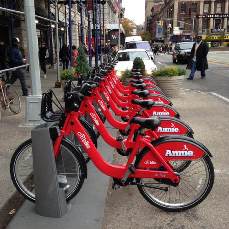 Annie Bikes