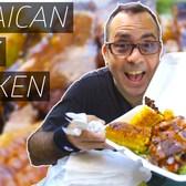 Smoked Jamaican Jerk Chicken Is Taking Over Manhattan – The Meat Show