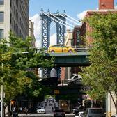 Dumbo, Brooklyn, New York