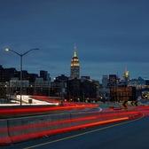 FDR Drive, New York, New York