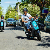 Revel - Electric Moped Sharing