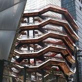Vessel, Hudson Yards, New York City