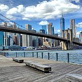 Brooklyn Bridge Park, DUMBO, Brooklyn