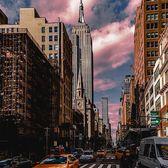 New York, New York. Photo via @afieldsnyc #viewingnyc #newyorkcity #newyork