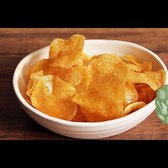 Honey Butter Chips | Potluck Video
