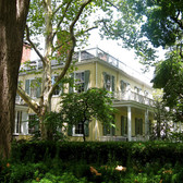 Gracie Mansion, Upper East Side