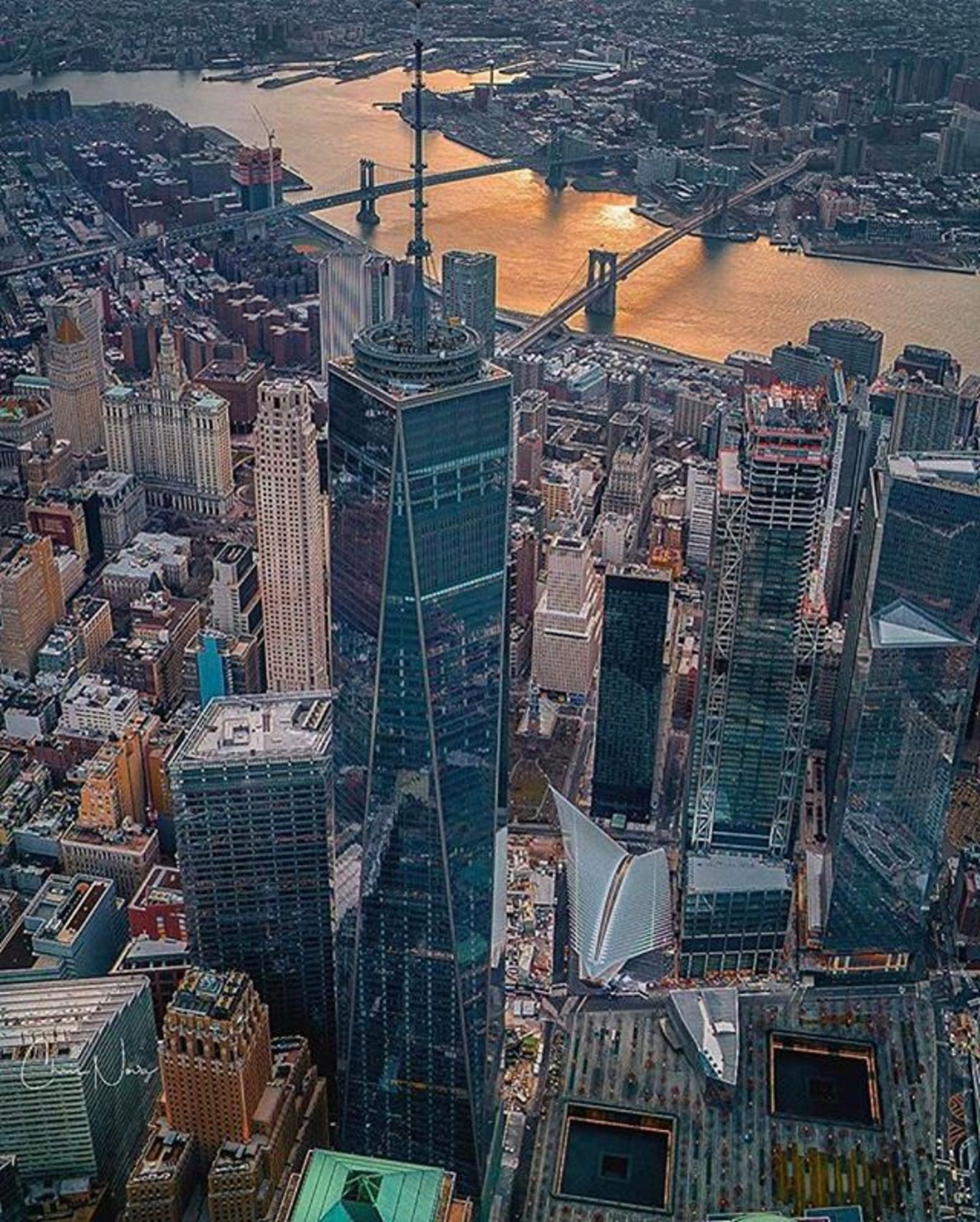 Photo via @nova.york  #viewingnyc