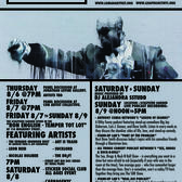 LoMan Art Festival 2015