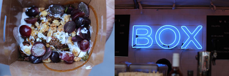 Ilili Box — Brussel Sprouts