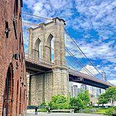 Brooklyn Bridge Park, DUMBO, Manhattan