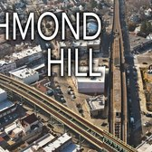 ABANDONED RICHMOND HILL STATION (LIRR)