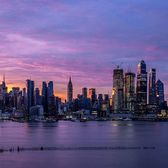 Midtown Manhattan from New Jersey