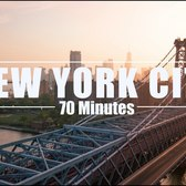70+ Minutes New York City Drone