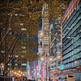 42nd Street, Midtown, Manhattan