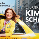 "Meet Ellie Kemper's UNBREAKABLE KIMMY SCHMIDT In Trailer For New Netflix Series | Fans of hit comedy series 30 ROCK are sure this find this first trailer for the Netflix Originals series UNBREAKABLE KIMMY SCHMIDT very appealing. The adorable and hilarious Ellie Kemper leads the show, written and created by Tina Fey and Robert Carlock, as a 30-something who, after living un...   <a href=""http://bit.ly/1CUryZz"" rel=""nofollow"">bit.ly/1CUryZz</a>"