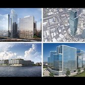 Here's a look at the biggest real estate projects coming to NYC