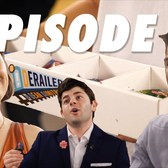 Bachelorette on the Train! - DERAILED - Ep 7