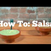 How To: Make Your Own Salsa