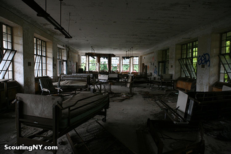 Seaview Hospital