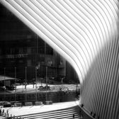 World Trade Center Transportation Hub, Lower Manhattan