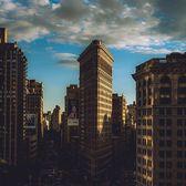 Flatiron Building, New York. Photo via @kylenowinski_photos #viewingnyc #newyorkcity #newyork