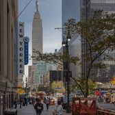 34th Street, Midtown, Manhattan