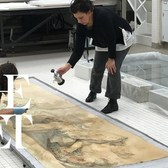 Conserving Gilliéron's Watercolors