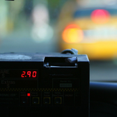 NYC taxi pilot will ditch the meter and calculate your fare with GPS