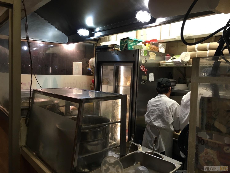 Interior | Taste Good Malaysian Cuisine