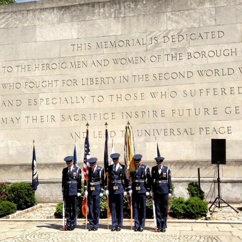 Brooklyn War Memorial, Brooklyn