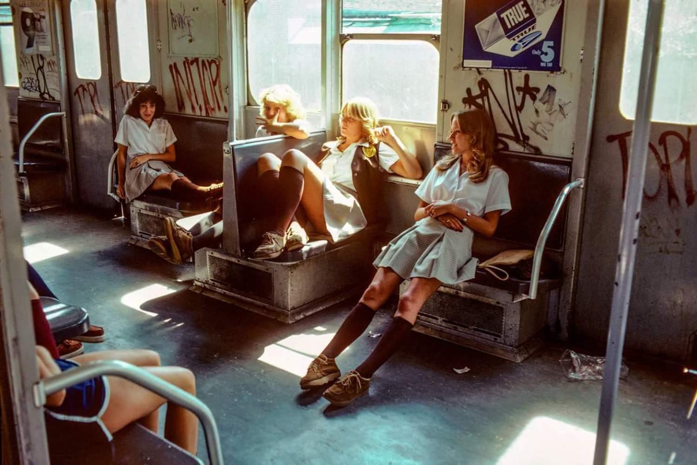 New York City Subway, 1970s