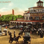 Hot Dog Pioneer Feltman's Now Serving Up Franks In East Village
